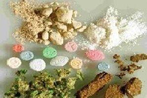 амфетамини