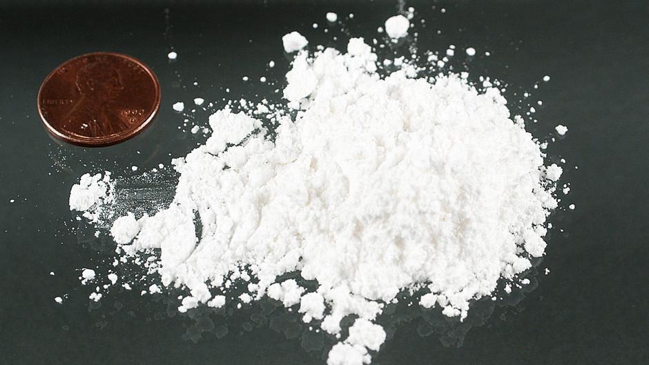 кокаин в кубрат