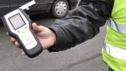 Заловиха четирима пияни шофьори при специализирана полицейска акция