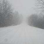 зима разград