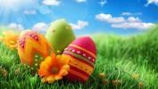"""Детски конкурс """"Великден през моите очи"""" от Областната администрация Разград"""