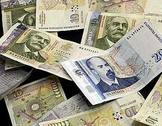 кражба на пари