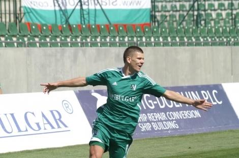 Роман Безяк