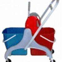 Катрин Макс ООД - Професионални уреди и пособия за почистване