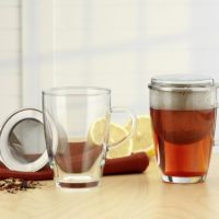 Комплектна чаша за чай Simax