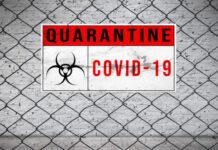 карантина коронавирус