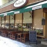 """Италиански ресторант """"La Pastaria"""""""