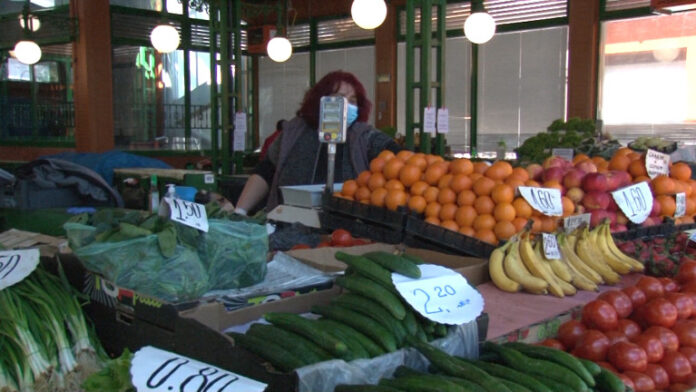 затварят пазарите в България
