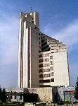 спа-комплекс Островче