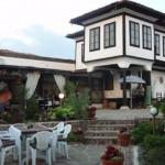 ресторант Сръбска скара - Разград